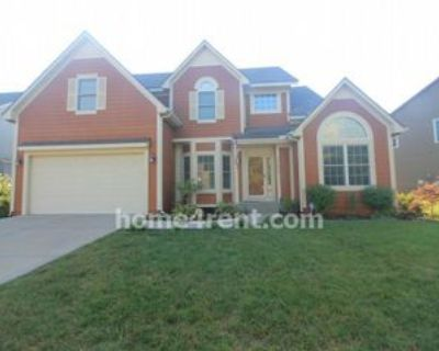 15665 S Rene St, Olathe, KS 66062 4 Bedroom Apartment