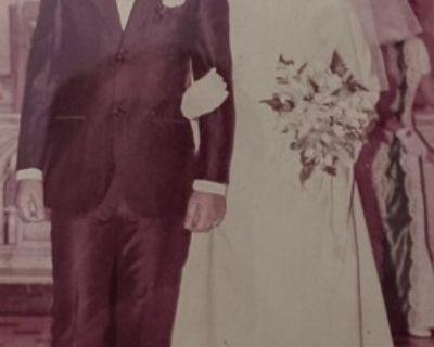 Raul & Cora Lim