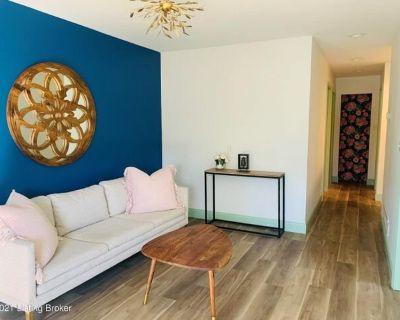 Frankfort Ave Office/ Residential