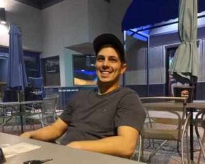 Brandon, 30 years, Male - Looking in: Denver CO