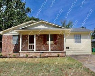 10006 Raymond Dr, Little Rock, AR 72205 3 Bedroom House