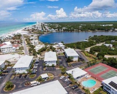 Beachside Villa Gulf Coast Escape 1233 - Seagrove Beach