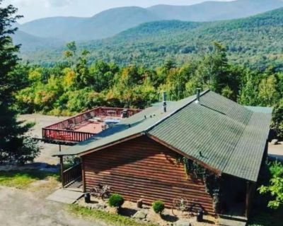 Catskills Cabin Surrounded by Mountain Views! - Bouvet Island