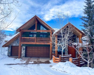 7BR/6.5 BA Mountain Home-Pool Table, Hot Tub, 2 Master Suites - Park City