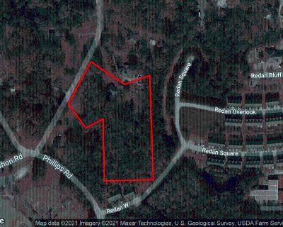 South Deshon Townhomes Development