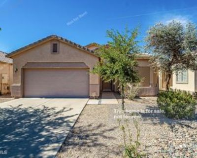 44728 W Alamendras St, Maricopa, AZ 85139 3 Bedroom Apartment