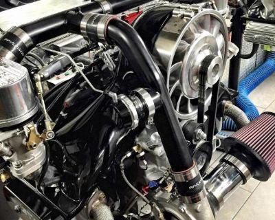 Powerhaus New 2332 Turbo EFI Turnkey Engines