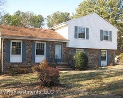 148 Chessington Rd, North Chesterfield, VA 23236 4 Bedroom House