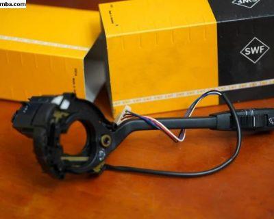 NOS Windshield Wiper Switch SWF 331 953 519 German