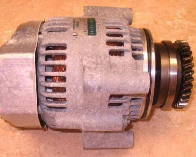 Suzuki Katana Gsx 600f 750f 98-06 Oem Alternator, Gear Cam, Bolts