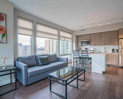 Two Bedroom apartment near waterfront - Southwest