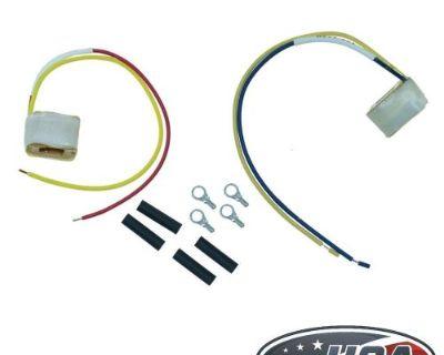 2 Mercury Outboard Stator Coils 4, 4.5, 7.5, 9.8, 20 Hp Cdi 174-4469 & 174-4470