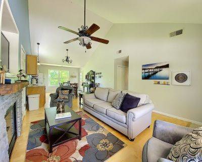 Castaway at Cottage 75 Relaxing Retreat close to pool - Taylorsville