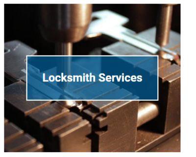 Emergency Locksmith Services Atlanta
