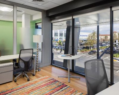 """Private office for 1-2 people ALL INCLUSIVE at """"145 S. Fairfax Avenue Los Angeles United States"""""""