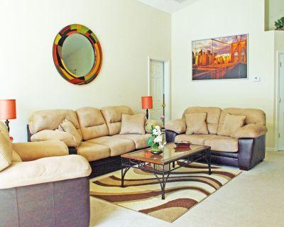 Family Friendly Home, Davenport, Florida - Westbury