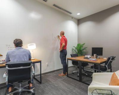 Team Office for 2 at Roam Dunwoody