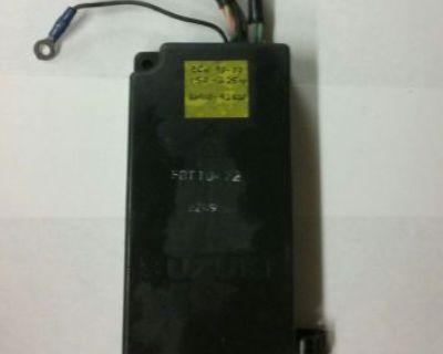 Suzuki Ignition Control Unit (ecu) 1998-2003 150-225 Hp (part # 32910-92e20)