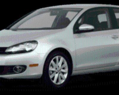 2011 Volkswagen Golf Base