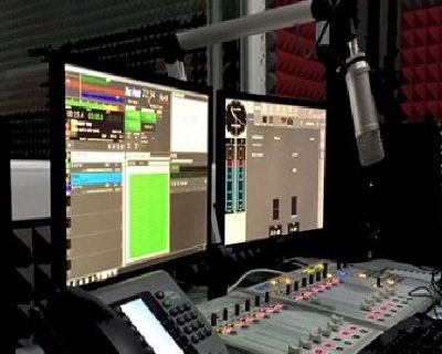 Regional Reps Corp- A Well Known Regional Market Radio