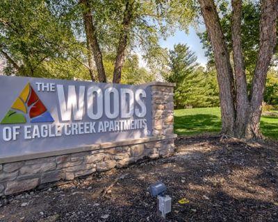 Woods of Eagle Creek