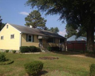 3104 Glenoa Rd #1, Richmond, VA 23223 3 Bedroom Apartment