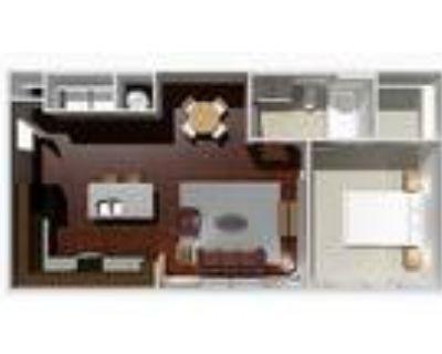 Austin Park Apartments - 1 Bed 1 Bath- Ash