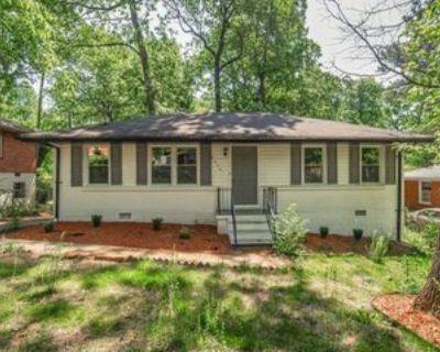 2246 Polar Rock Ter Sw #A, Atlanta, GA 30315 3 Bedroom Apartment