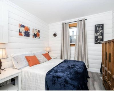 Cozy Cabin Getaway in St. Malo - Cabin 16 - Saint Malo