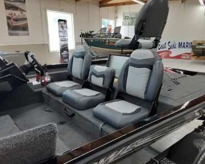 2021 Lowe Stinger 175C