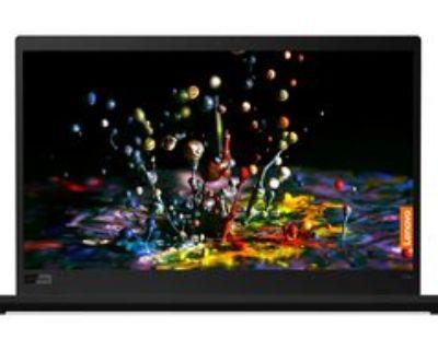 "Lenovo ThinkPad X1 Carbon Gen 7 Intel (14"") - Black"