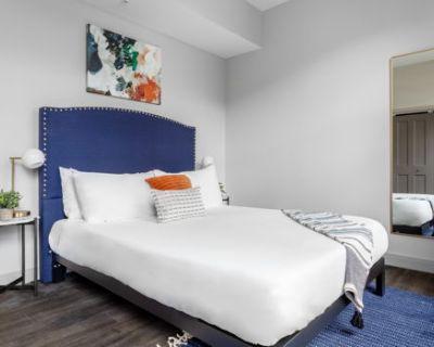 The Guild Downtown Vine Street 1BR Suite