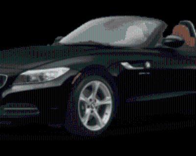 2015 BMW Z4 28i