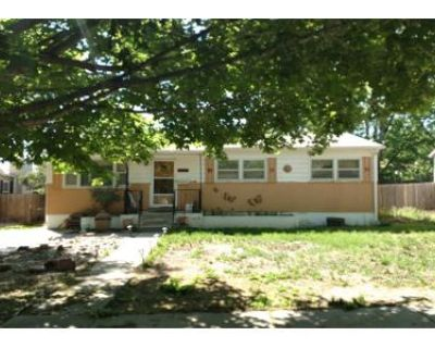 3 Bed 1.5 Bath Preforeclosure Property in Colorado Springs, CO 80909 - Happiness Dr