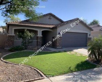 22211 E Via Del Rancho, Queen Creek, AZ 85142 4 Bedroom House