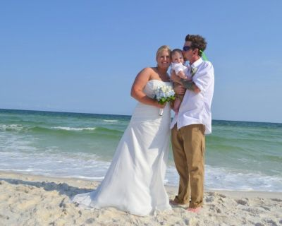 Choose Weddings Packages in Alabama Beach at Affordable Price