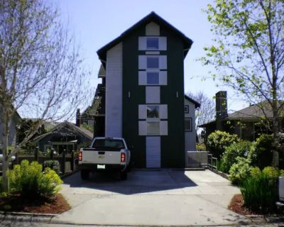 Ballard Cozy, Warm & Private Home Apartment with King bed - Old Ballard