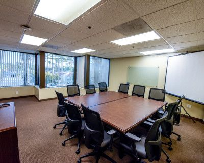 Temecula Meeting Space - conference rooms and day office, Temecula, CA