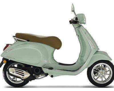 2021 Vespa Primavera 50 Scooter West Chester, PA