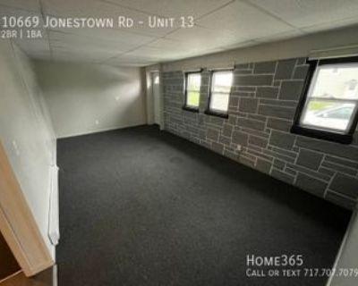 10669 Jonestown Rd #13, Annville, PA 17003 2 Bedroom Apartment