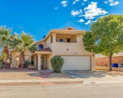 12528 Tierra Cuervo Dr, El Paso, TX 79938 3 Bedroom Apartment