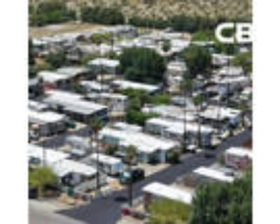 Highly-Occupied Stable All-Age MHC - for Sale in Desert Hot Springs, CA