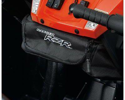 Oem Under Dash Passenger Bag 2014 Polaris Rzr 570 800 900 S 4 Xp