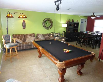 Orlando Area 5/2 Pool Disney Universal Daytona Casa Vista Verde Dream House & .. - Altamonte Springs