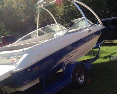 1994 Larson boat