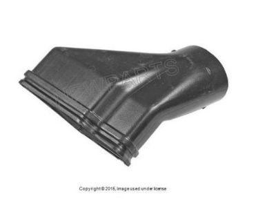 Bmw E36 318i 325ic 323is Cooling/intake Alternator Air Duct Genuine 12311730635