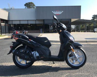 2020 Benelli Caffenero 150 Scooter Greenville, NC