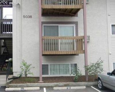 5038 El Camino Dr #50, Colorado Springs, CO 80918 1 Bedroom Apartment