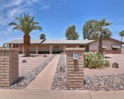 6228 E Via Estrella Ave, Paradise Valley, AZ 85253 4 Bedroom House