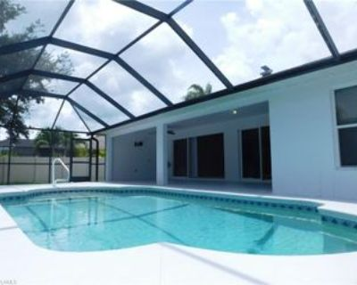 2245 Sw 28th St, Cape Coral, FL 33914 3 Bedroom House